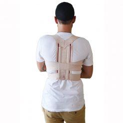 Ортопедичен медицински колан за гръб тип д-р Ливайн