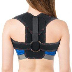 Ортеза за ключица и гръбначен стълб