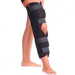 Имобилизираща шина за обездвижване на крак