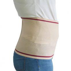 Ластичен медицински колан за коремна стена