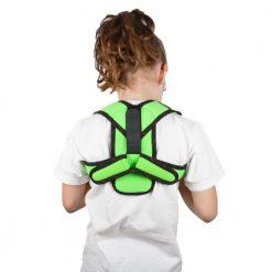 Ортопедичен детски колан за изправяне на гърба