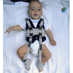 Ортопедични колани Стеремена на Павлик за бебета