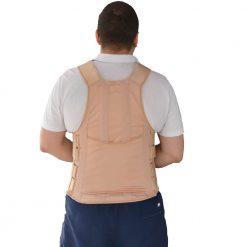 Стабилизиращ корсет за цял гръб и кръст