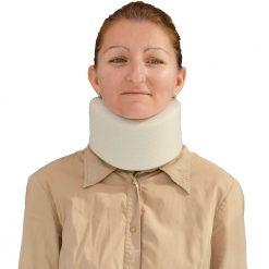 Стабилна ортопедична яка за врат