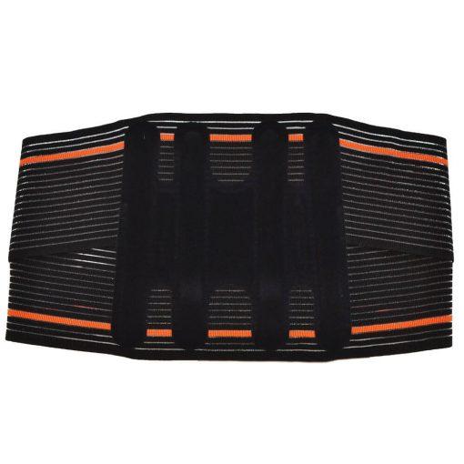Kолан за дискова херния с широки стомамени шини