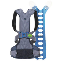 Медицински колан за изправяне на гърба