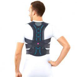 Ортопедичен колан за изправяне на гърба