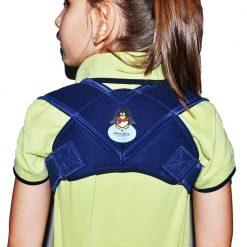 Детска ортеза за имобилизация на ключица