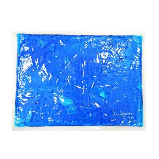 Широк плик с гел за затопляне или изстудяване