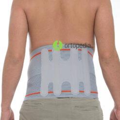 Стабилизиращ лумбостат при болка в кръста