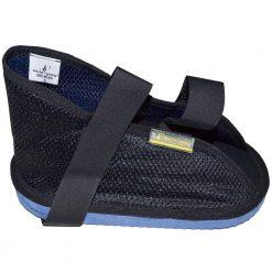 Обувка за гипс при гипсова имобилизация