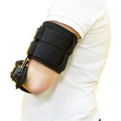 Ортопедична шина за ръка с градуси