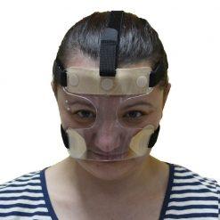 Протектор маска за нос след операции или за спорт