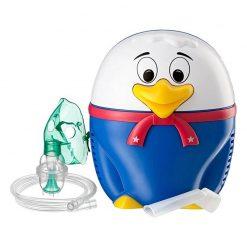 Детски специализиран инхалатор с 3 бара налягане
