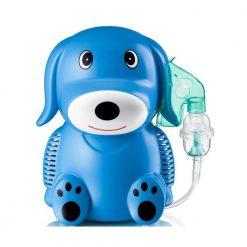 Специализиран детски инхалатор с 3 бара налягане