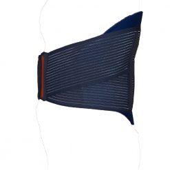 Термопластичен лумбосакрален модул за обездвижване