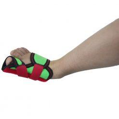 Детска нощна шина за пръстите на крака