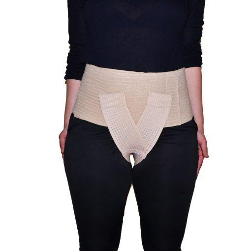 Колан при пролапс - смъкване на половите органи
