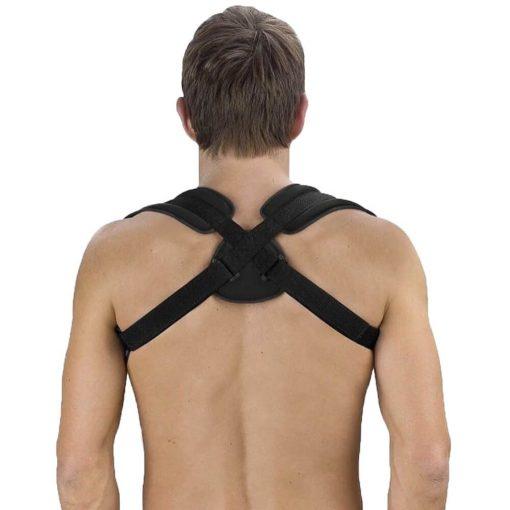 Немски медицински колан за гръбначно изкривяване