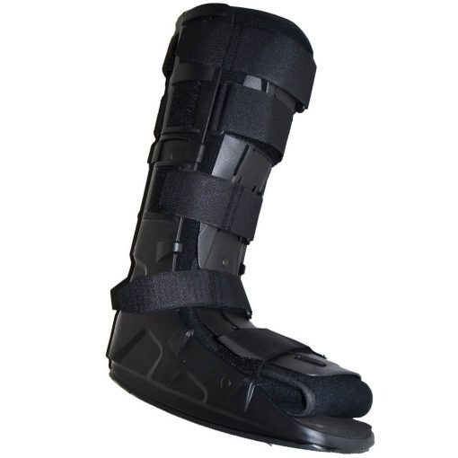 Ортеза за крак и глезен тип ботуш за обездвижване