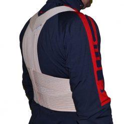 Ортопедичен колан против гръбначно изкривяване