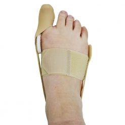 Дневна шина за кокал на палеца на крака Hallux Valgus