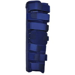 Имобилизираща шина за обездвижване на коляно-тутор