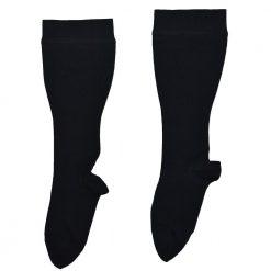 Къси компресиращи чорапи за разширени вени