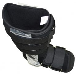 Висока шина за крак и глезен тип ботуш вместо гипс