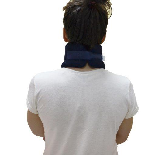 Медицинска яка за врат 9см широчина