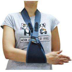 Опора за счупена ръка митела за горен крайник