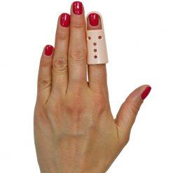 Ортеза за дисталната фаланга на пръстите на ръката