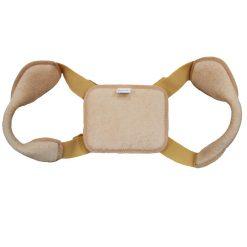 Ортопедичен колан за ключица и рамене с пристягане