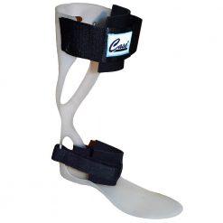 Пластмасова шина за глезен за придържане при ходене