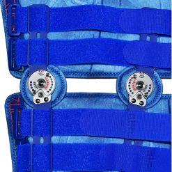 Детска имобилизираща колянна шина с градуси