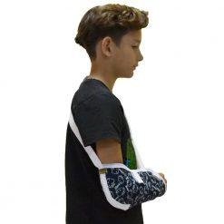 Детска опора за ръка стабилизираща митела