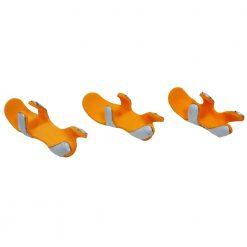 Ортопедична шина за пръст на ръцете