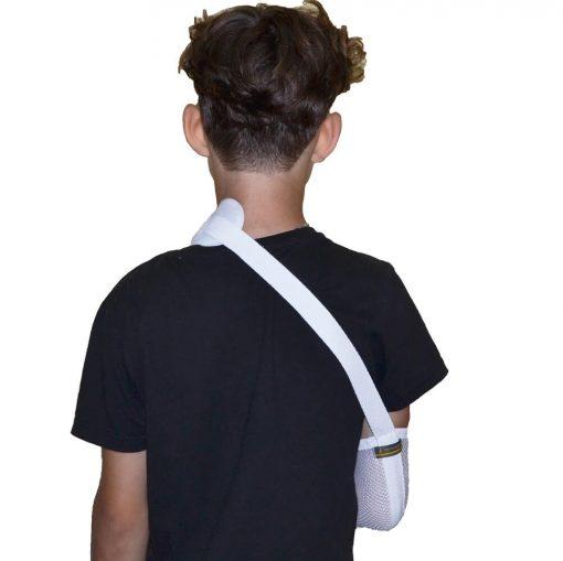 Туника за ръка детски гипсов фиксатор