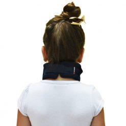 Детска медицинска яка за стабилен врат