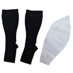Компресионни чорапи без пръсти къс вариант