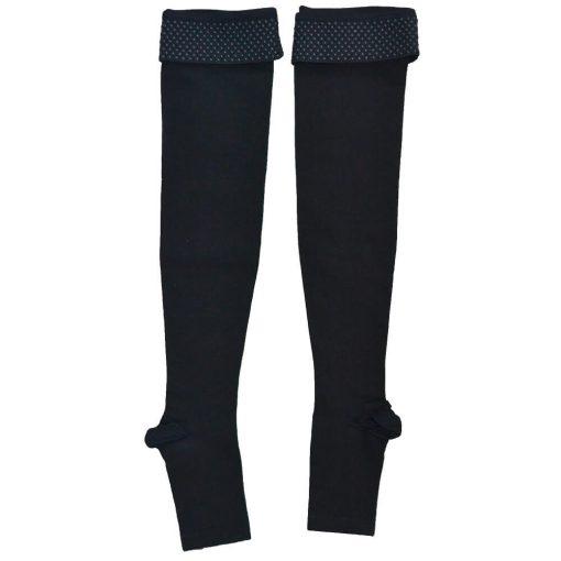 Компресиращи чорапи против разширени вени