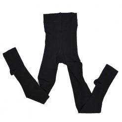 Компресивен чорапогащник с отворени пръсти