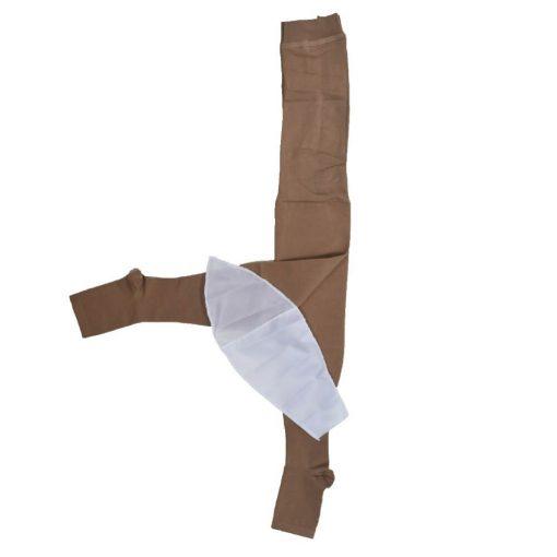 Компресивен чорапогащник за тежки тромбози