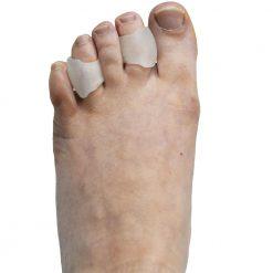 Медицински силиконови разделители за пръсти