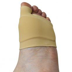 Метатарзална подложка за кокалчета на краката