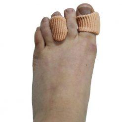 Силиконови предпазители за пръсти тип чорапчета