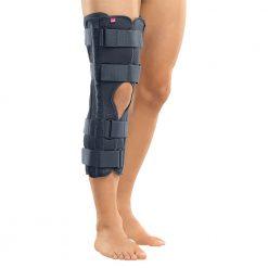 Имобилизираща шина за коляно в екстензия 0°