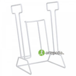 Обувалка за чорапи алуминиева