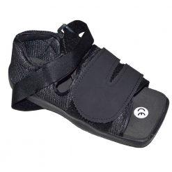 Постоперативна обувка с покривало за пръсти