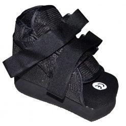 Следоперативна обувка-ортопедична пета